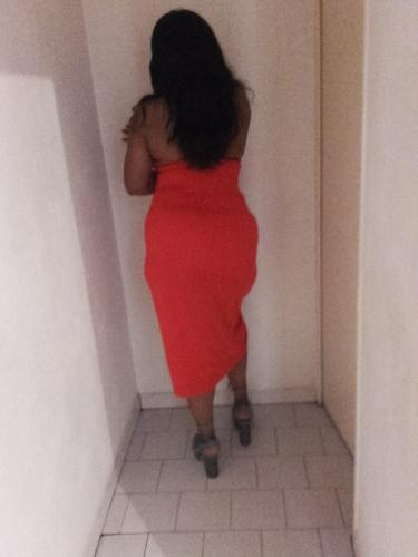 Massage detente - Escort Valence