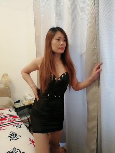 Malicia nouvelle asiatique à paris - Escort Paris