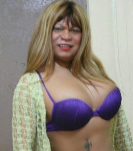 Trans paola - Escort Nimes