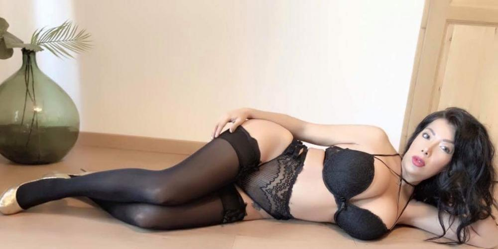 Sexylily - Escort Metz