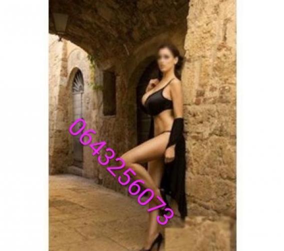 Sexy 100%femme - Escort Poitiers
