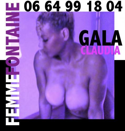 Gala vraie femme fontaine notoire 75018 - Escort Paris