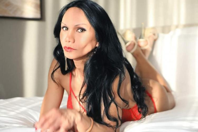 Lucciana belle a cannes - Escort Cannes