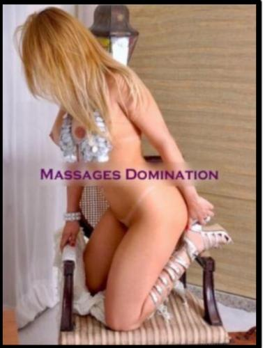 Bia dominatrice - Escort Cergy