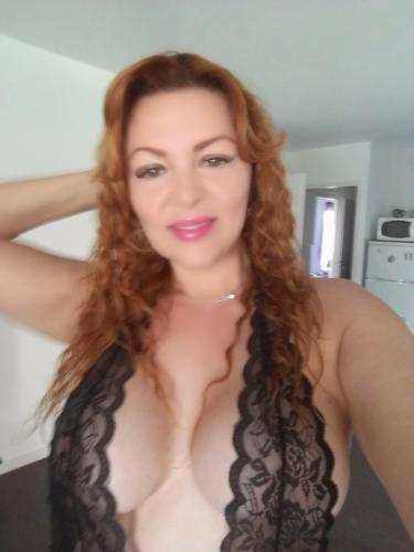 Belle femme mature exotique - Escort Bordeaux
