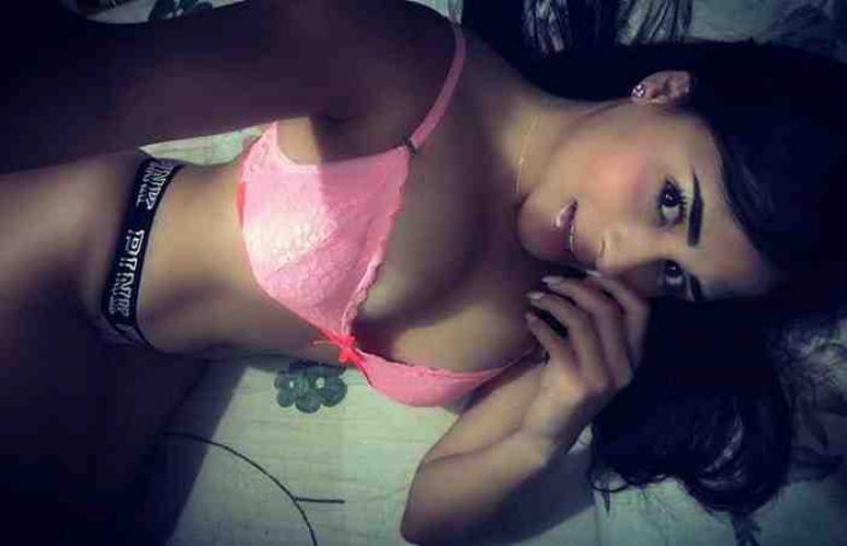Samanta jeune fille - Escort Melun