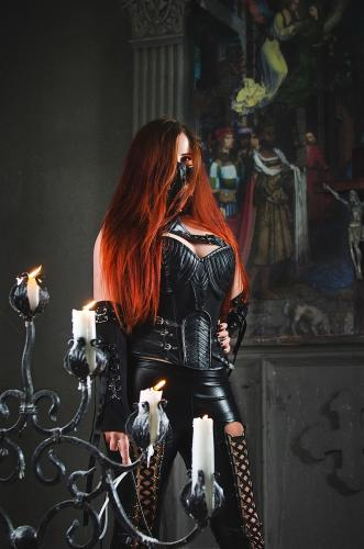 Mistress lagerta, intelligent domination - Escort Lyon