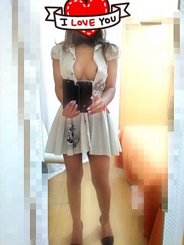 Sandrine. très sexy et très jolie pour vous! - Escort Cherbourg