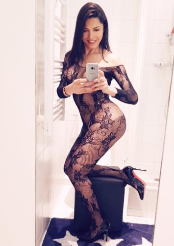 >Maya belle femme à paris - Escort Levallois Perret