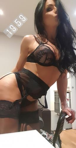 Thalya cyclone - Escort trans Paris - 0605612049