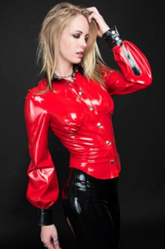 Maitresse domination eva - Escort Paris