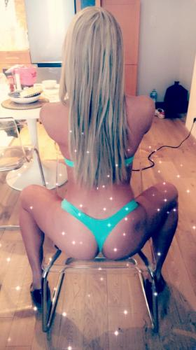 >Duo blondes a dispo 24/24 - Escort Colmar
