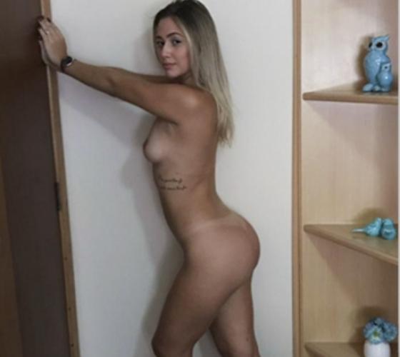 Belle femme leticia - Escort Tours