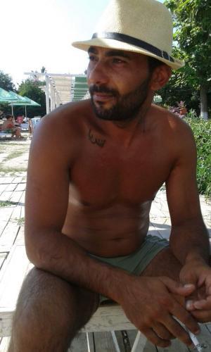Homme italiano très très actif - Escort Montauban