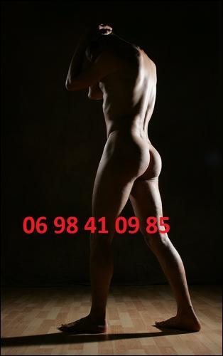 Guillaume escort boy & massage - Escort Pau