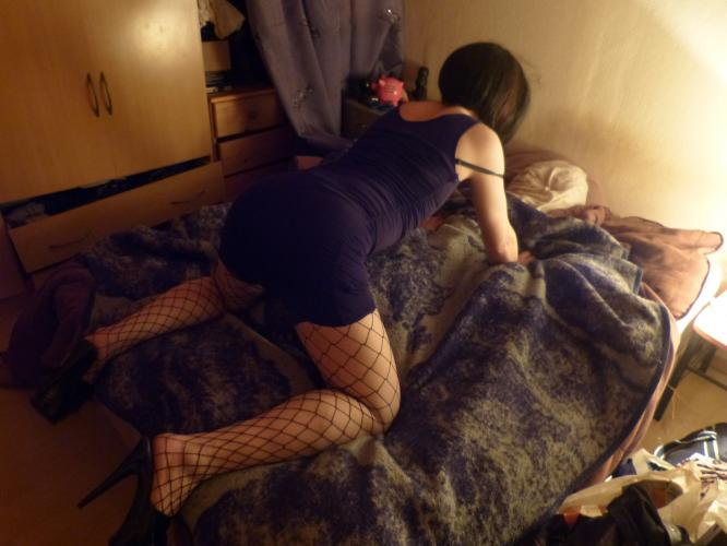 Travesti mure endurante - Escort Metz