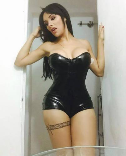 Miss •italia navarrete•ts 200% reel• magnifique trans tbm ! - Escort Paris