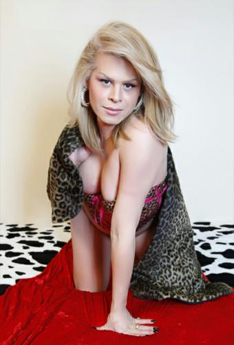 Adrianna trans(anglet) - Escort Biarritz