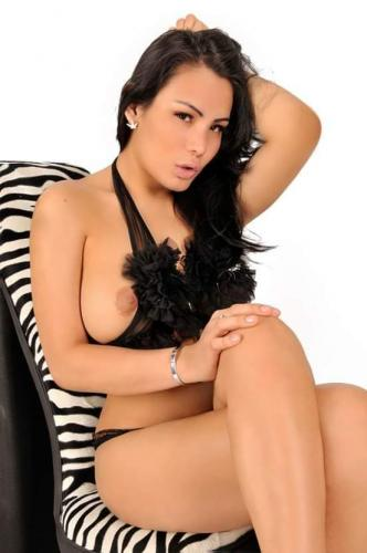 >Trans plus belle - Escort Courbevoie