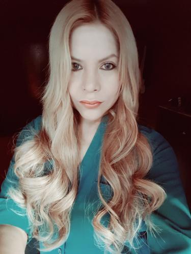 Belle valerie sexy blonde deluxe - Escort Tours