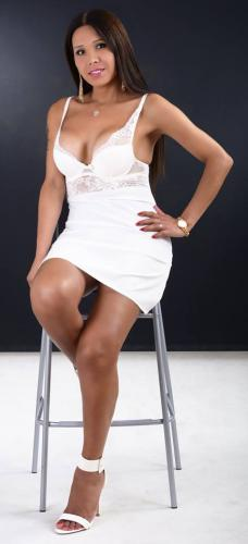 Angelina a mulhouse belle transexuelle 100% reel - Escort Colmar