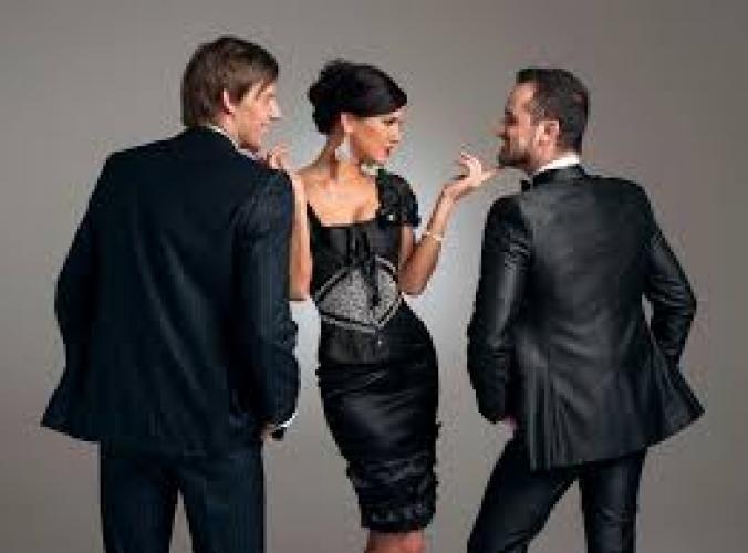 Trio sex avec 2 hommes charmants pour mesdames - Escort Tarbes