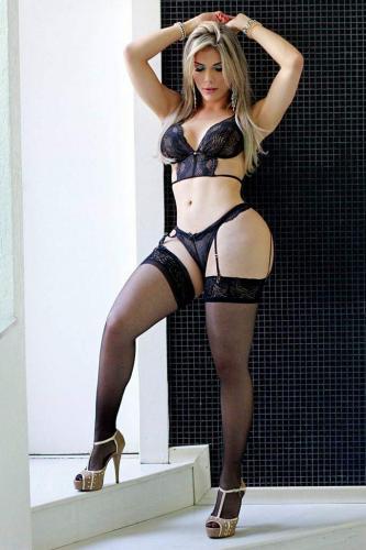 Belle trans lorena di castro - Escort Tours