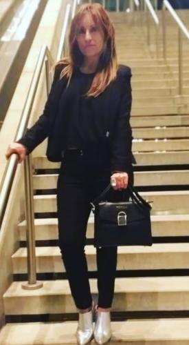 Rafaela belle femme de passage à orléans - Escort Orleans
