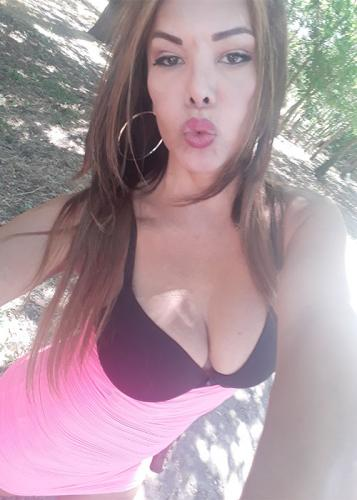 Kiara trans latina colombiene - Escort Saint Cloud