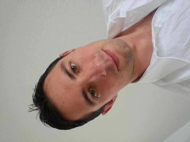 Matt accompagenement - Escort Deauville