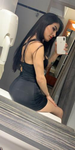 Stefanie top trans - Escort Toulon