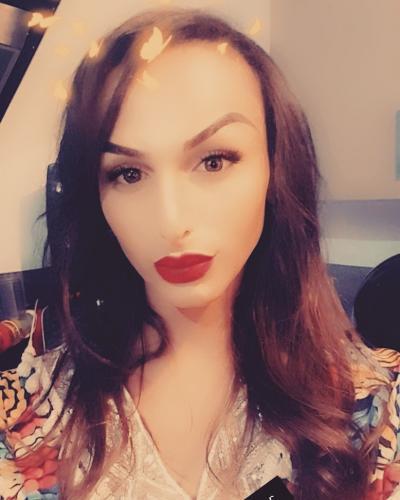 >Jeune transsexuelle de 25 ans francaise - Escort Toulouse