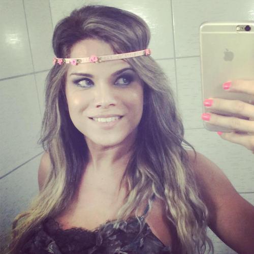 Trans hilda brazil star de films - Escort Nice