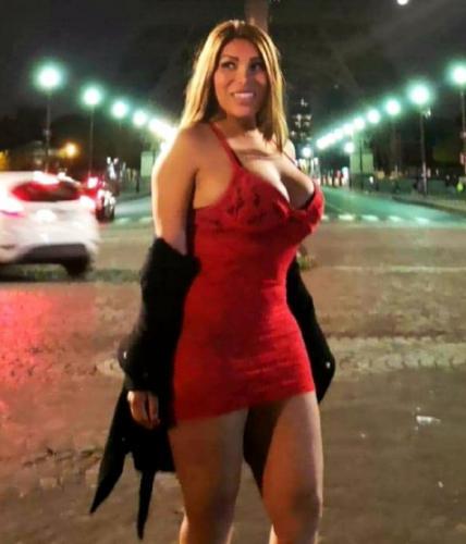 Nouvelle fille latina - Escort Rosny sous Bois
