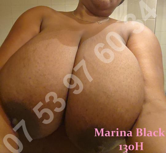 Big buzz big boobs marina  the queen of giants boobs black - Escort Paris