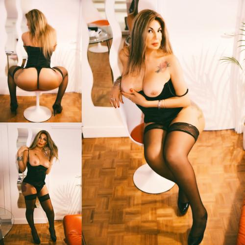*massage par top trans douce caline ou domina s tabou 06 95 44 72 64 classe et rafinnement - Escort Paris
