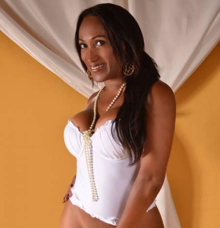 Marcela trans  sexy choud pour  votre plaisir - Escort Deauville