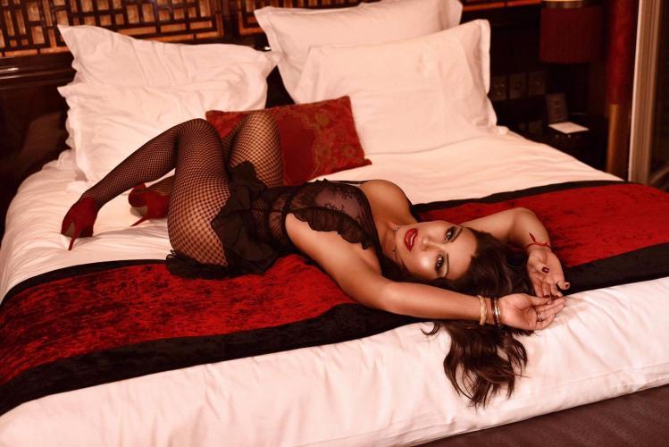 lucia bella Uniquement pour hétérosexuel - Escort trans Boulogne Billancourt - 0608310964