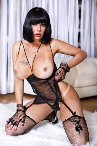 monica - Escort trans Paris - 0643506998