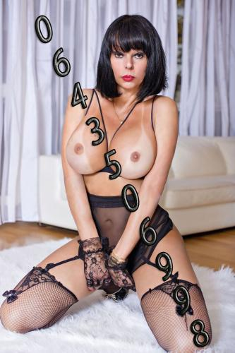 Trans monica - Escort Paris