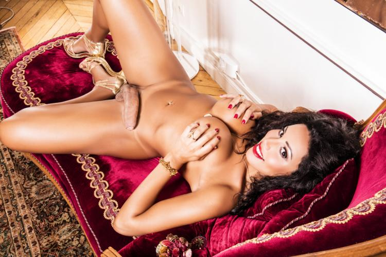 Nanda carraro - Escort Paris