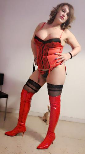 PAMELA FOX - Escort trans Bordeaux - 0781973123