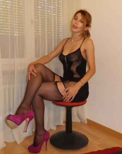 Barbara sweet - Escort trans Toulouse - 0751930109