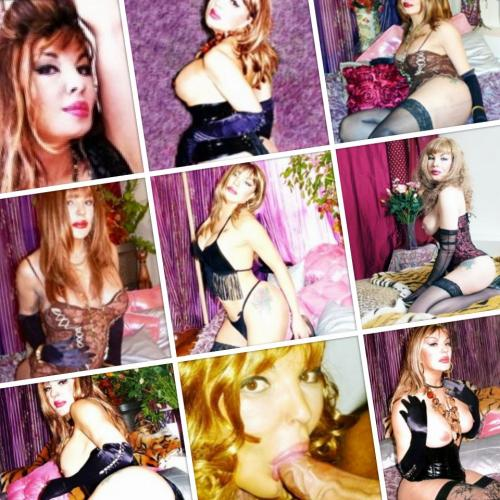 >M.place monge* de retour  *top trans venusia douce ou domina **06 95 44 72 64 s tabou *** - Escort Paris